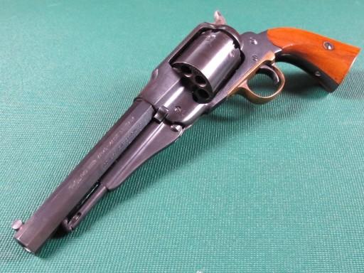 Uberti Remington 1858, Kal..36