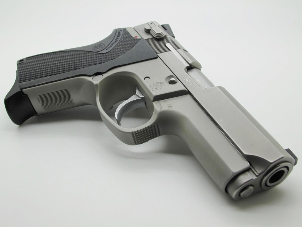 Smith&Wesson 6906, Kal. 9mmPara